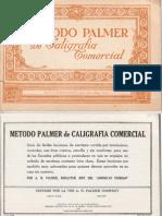Caligrafia Palmer