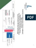 DCPL-2012-R-0006 Design/Build West End Interim Library Site Visit & Pre-Proposal Conference