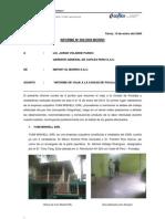 Informe Pucallpa Final