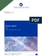 Annual Report Ema