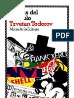 Todorov. Teorias Del Simbolo
