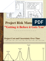 10 Managing Risk