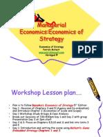 Managerial Economics Patrick McNutt