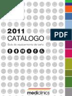Export Catalogue 2011 Castellano