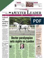 Dexter Leader Aug. 23