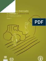 Politicas de Mercado de Trabajo y Pobreza Rural en Al Tomo-II