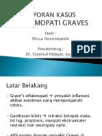 Case Oftalmopati Graves