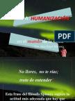 2. Humanizacion