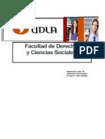Cátedra Derecho Civil VII - Derecho Sucesorio clase 260612