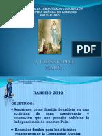 Rancho Criollo