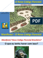 aula novo código florestal brasileiro prof. paulo