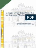 Presentacion Imagen Urbana de San Cristobal