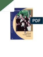 Rolul femeii in familie, Biserica si societate ( Pr  Ilie Cleopa )