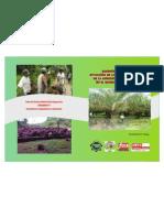 Investigación a presentar en FORO 25 agosto, Bucaramanga Colombia