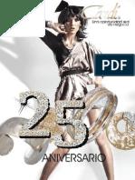 Catalogo Joyeria 2012
