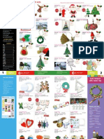 Camartech Christmas Catalogue 2012