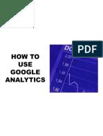 KristineFay_Rubio_How to Use Google Analytics
