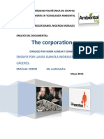 The corporation-Laura Daniela Morales Cáceres