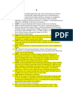 Terminologia Info