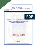 NORMAM 22