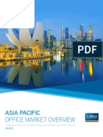 Asia Pacific Office Market Overview 2Q 2012
