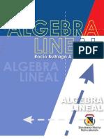 Algebra Lineal rocio buitrago