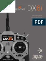 DX6i Manual En