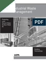 02 Industrial Waste Management