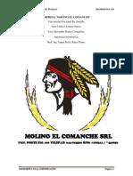 Pro Yec to Molino
