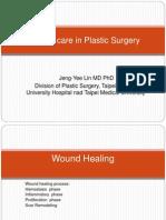 Nursing Care in Plastic Surgery