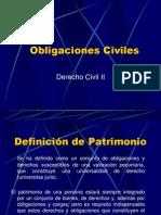 Derecho Civil II Obligaciones