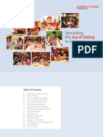JFC Annual Report 2010