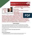 Kelly Walsh - 12 Potential Ed Tech Pitfalls