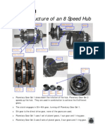 13) Structure and Function 8 Speed