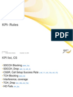 KPI+rules
