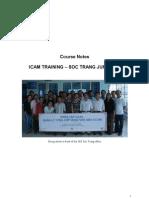 ICAM Training June 2012 en (Edited)