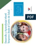 Desarrollo Infantil Temprano - Guia Para El Educador