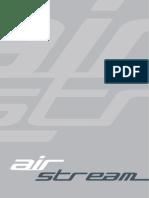 Airstream Singapore - eBrochure & Floor Plans