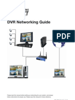 Dvr Networks