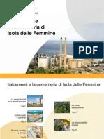 Italcementi Di Isola Delle Femmine La Produzione La Storia Il Territorio Cementeria_isola_femmine