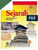 1. Perkembangan Kerajaan Hindu-Budha Dan Islam Di Indonesia