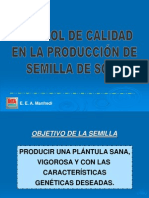ControlCalidadProduccionDeSemillaDeSoja