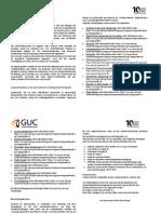 20120813.Infoblatt.chairman's Program