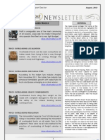 India Transport Portal Newsletter - August, 2012