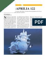 Aprilia Rs125 Analisi Mototecnica Rotax 122 2