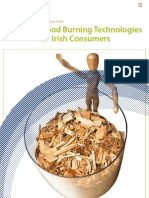 Wood Burning Technologies Guide