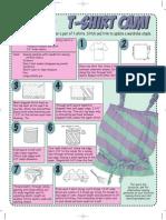 DIY - Recicla blusa