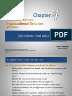 Emotions & Moods