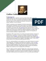 Artur Galileu Galilei