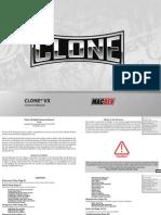 Clone VX V1 web